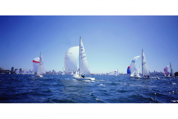 First radio qualification for amateur sailors
