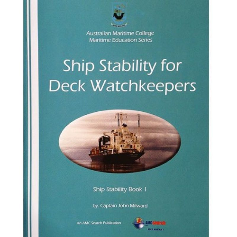 Book 1: Ship Stability for Deck Watchkeepers