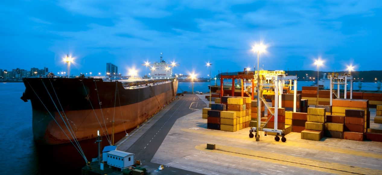 Stevedoring and Terminal Operation | AMC Search